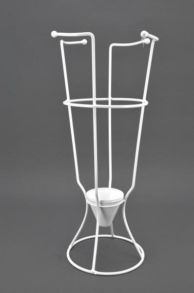 regenschirmst nder lollo wei. Black Bedroom Furniture Sets. Home Design Ideas